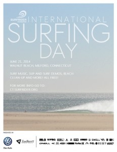 International Surfing Day 2014
